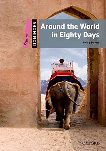 Around world in 80 days. Dominoes. Starter. Con espansione online