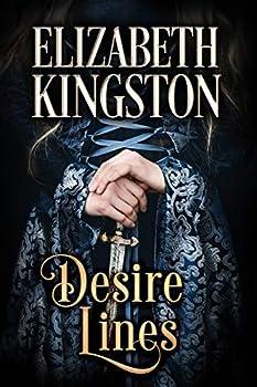 Desire Lines by Elizabeth Kingston - All About Romance