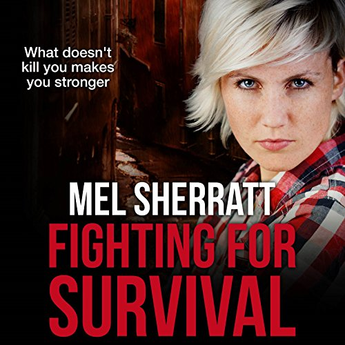 Fighting for Survival audiobook cover art
