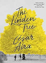 Books Set In Argentina, The Linden Tree by César Aira - argentina books, argentina novels, argentina literature, argentina fiction, argentina, argentine authors, argentina travel, best books set in argentina, popular argentina books, argentina reads, books about argentina, argentina reading challenge, argentina reading list, argentina culture, argentina history, argentina travel books, argentina books to read, novels set in argentina, books to read about argentina, argentina packing list, south america books, book challenge, books and travel, travel reading list, reading list, reading challenge, books to read, books around the world