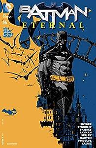 Batman Eternal (2014-2015) #16 (Batman Eternal (2014-)Graphic Novel)