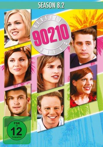 Beverly Hills 90210 - Staffel 8.2 (4 DVDs)
