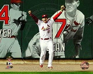 Allen Craig St. Louis Cardinals 2011 World Series Game 7 Photo 8x10