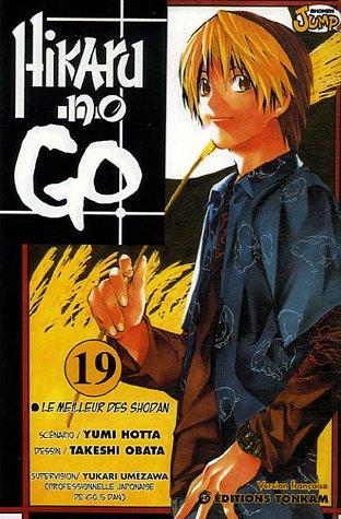Hikaru no Go -Tome 19-