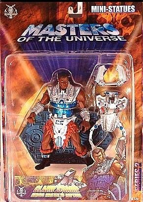 masters of the universe neca - 2