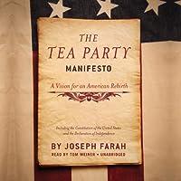 The Tea Party Manifesto's image