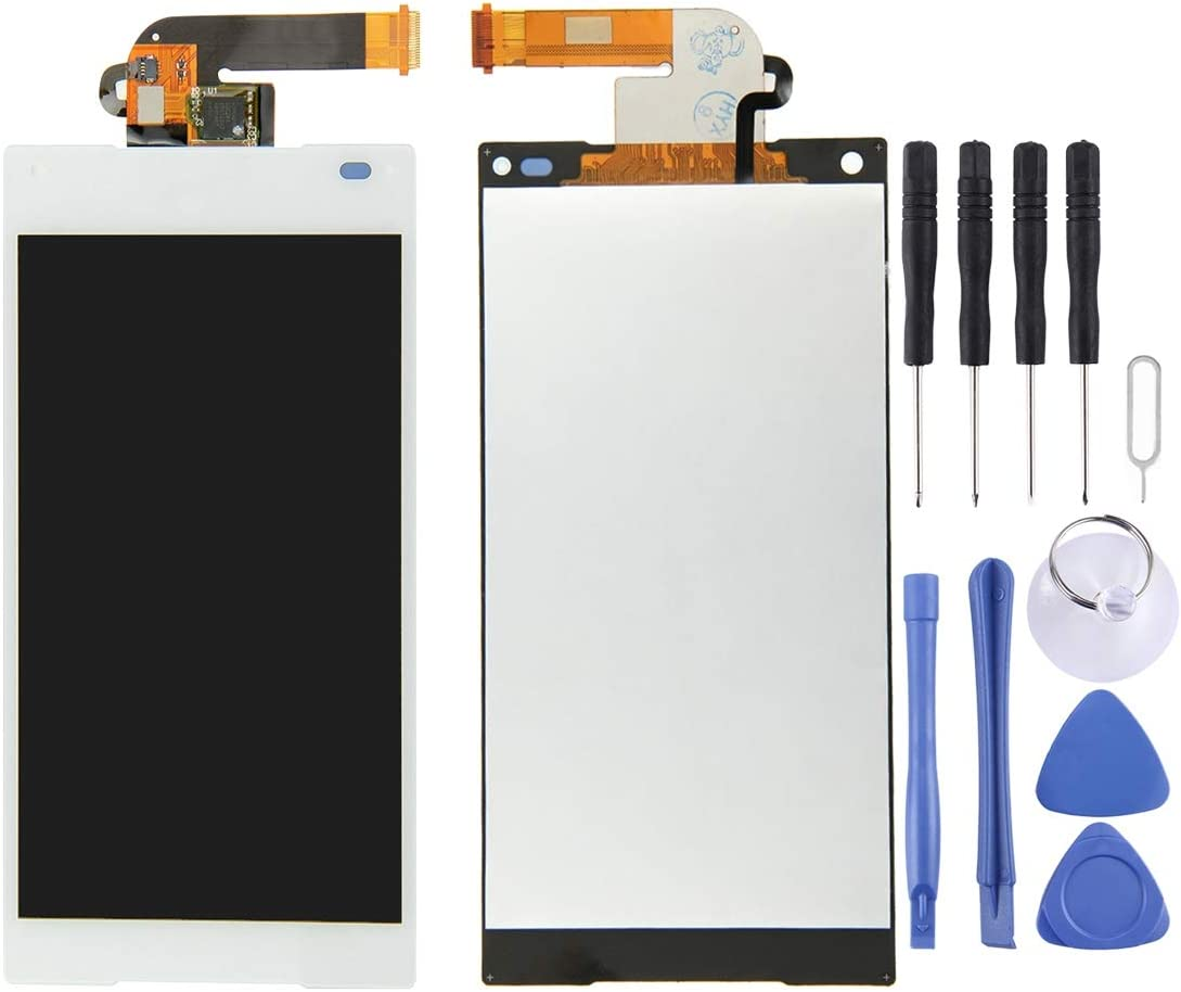 Phone Replacement Latest item Parts LCD Excellence Display + for Sony Touch Xperi Panel