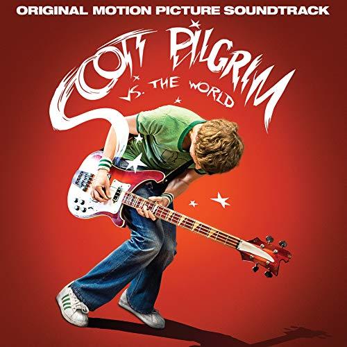 Scott Pilgrim vs. the World (Original Soundtrack) (Vinyl)