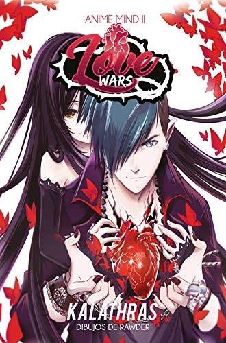 Love Wars: Dibujos de Rawder (4You2)