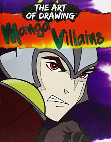 Manga Villians