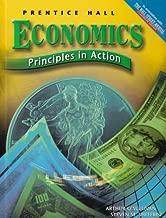 Best prentice hall economics principles in action Reviews