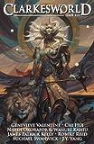 Clarkesworld Issue 121