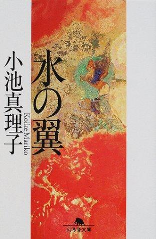 水の翼 (幻冬舎文庫)