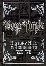 Best deep purple rare songs Reviews