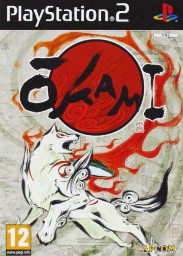 Okami (PS2) [Importación inglesa]