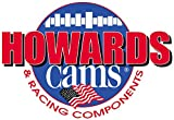 Howards Cam/Lifter Kit, Chev BB, Hyd Roller, w/91167 CL120245-12