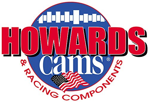 Howards Cam/Lifter Kit, Chev SB, Hyd Flat Tappet CL112031-08 -  Howards Cams