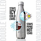 Zoom IMG-1 pop design bottiglia per acqua