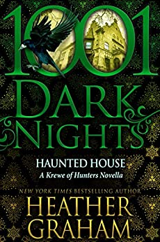 Haunted House: A Krewe of Hunters Novella by [Heather Graham]