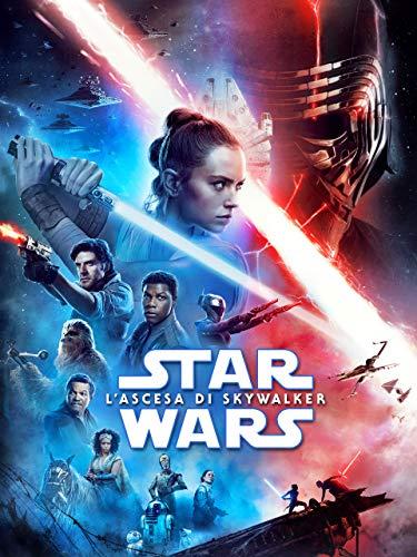 Star Wars: L'ascesa Di Skywalker (Episodio IX)