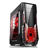 Electrobot Budget Gaming PC - Intel g4560-8GB RAM - 1TB HDD - Nvidia