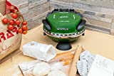 Zoom IMG-1 g3ferrari delizia green forno pizza