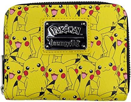 MINTUAN Porte Cl/és Classique De Bande Dessin/ée Pokemon Go Porte-Cl/és Poke Ball Pikachu Porte-Cl/és Bijoux De Mode Porte-Cl/és De Voiture pour Porte-Cl/és Cadeaux Chaveiro