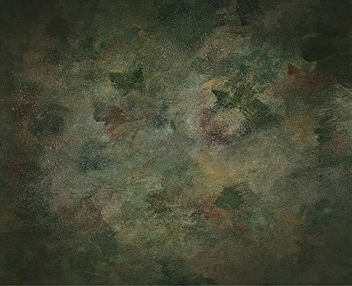 Fotografía Abstracta Textura de Fondo Viejo Maestro Disparo en la Cabeza Retrato Gris Cumpleaños Bebé recién Nacido Estudio fotográfico Telón de Fondo A19 5x3ft / 1.5x1m