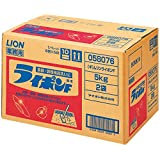【業務用 大容量】ライポンF粉末 食器野菜用洗剤 10kg