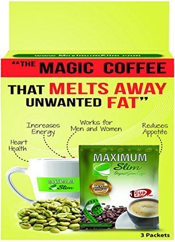 The Healthy 4-in-1 Organic Green Coffee That Boost Metabolism  Hawaii