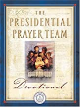 The Presidential Prayer Team Devotional
