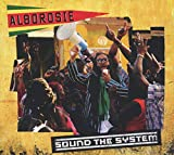 Songtexte von Alborosie - Sound the System