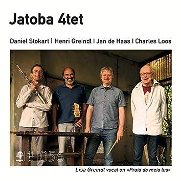 Jatoba 4tet (feat. Daniel Stokart, Charles Loos, Henri Greindl, Jan de Haas)