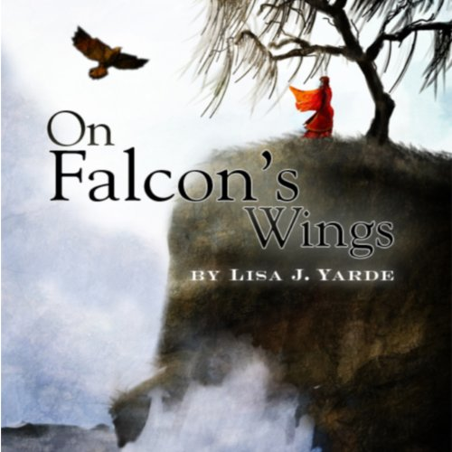 On Falcon's Wings audiobook cover art