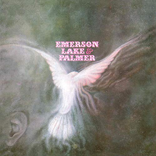 Emerson Lake Palmer / 10 Ans Bmg