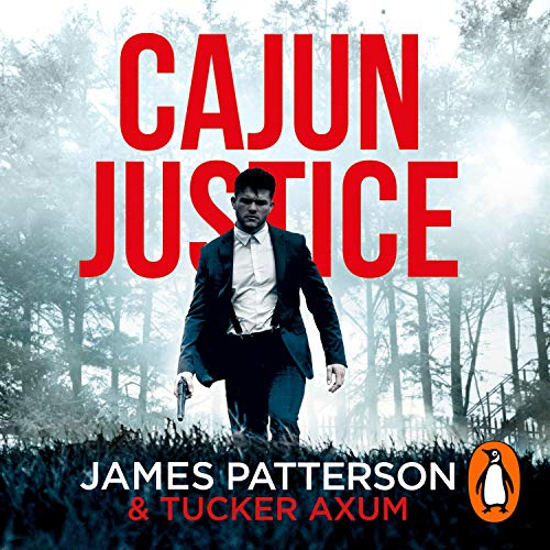 Cajun Justice cover art