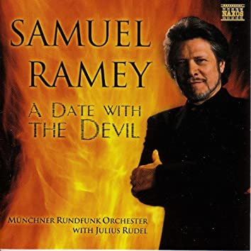 Date with the Devil (Samuel Ramey)