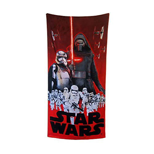 Star Wars Disney Beach Towel Bath Towel