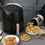 Zoom IMG-2 kcgnbqing air fryer multifunzione automatico