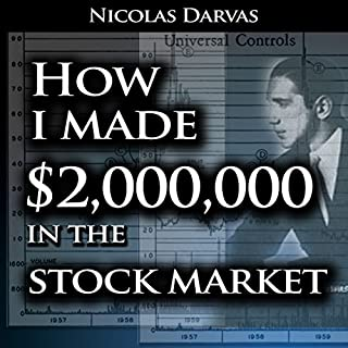 How I Made $2,000,000 in the Stock Market cover art