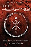 The Reaping (2) (The Seeds Trilogy)