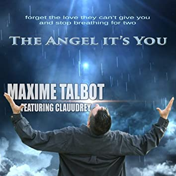 The Angel It's You (feat. Clauudrey) - Single