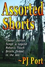 Assorted Shorts (English Edition)