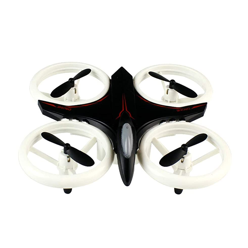 Mini Drone with Fancy LED Night Light RC Quadcopter Stunning Light Micro Drone Remote Control Helicopter Kid Toys Nano Drone