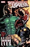 Squadron Supreme: Bright Shining Lies (Squadron Supreme (2008-2009)) (English Edition)