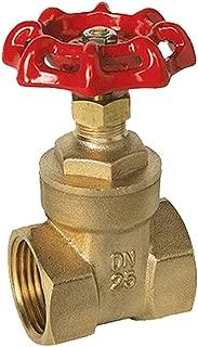 Best 3 brass gate valve Reviews