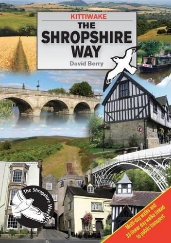 Shropshire Way, The