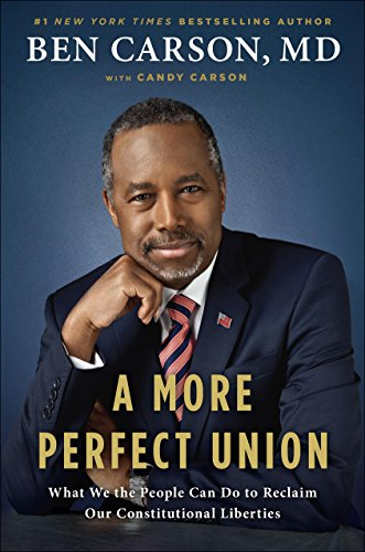 A More Perfect Union: What We the People Can Do to Reclaim Our Constitutional Liberties (English Edition)