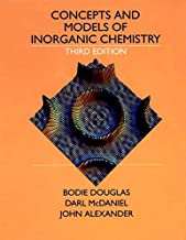 Best inorganic chemistry by douglas Reviews