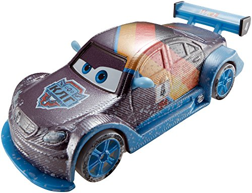 Disney – Cars Petite Voiture Ice Racers Max Schnell 0 Max Schnell